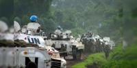 Atacan base de la ONU, hay 14 muertos y 53 heridos