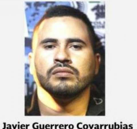 Detienen a jefe de sicarios del Cartel Jalisco Nueva Generación