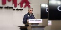 Mancera afirma que apoyará a Ricardo Anaya, declina por el Frente Ciudadano por México