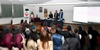 DIF Michoacán realiza taller para evitar la violencia de género