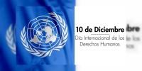 10 de diciembre, Día de los Derechos Humanos