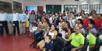 Reciben 700 personas capacitación sobre Hospitalidad Michoacana: Sectur