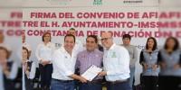 Contará Zitácuaro con Hospital de segundo nivel del IMSS