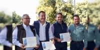 Zitácuaro, libre de plagas cuarentenarias del aguacate
