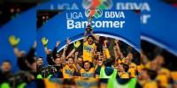 Tigres ganó la final regia y es campeón del fútbol mexicano
