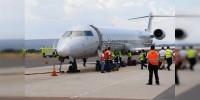 En Morelia crece el tráfico de pasajeros aéreos durante 2017