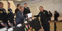 Refuerza Policía Federal cooperación interinstitucional en Michoacán