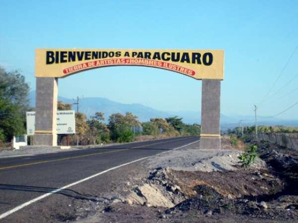 Rechaza Ayuntamiento de Parácuaro, Michoacán, recomendación de la CEDH