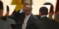 Por corrupción, sentencian a 6 años de cárcel al vicepresidente de Ecuador