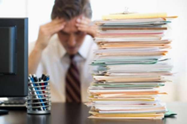 Trabajar muchas horas está asociado con el riesgo de tener un accidente cerebrovascular