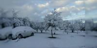 Segunda Tormenta Invernal ya impacta a México