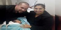 Localizan a bebé robado en Chihuahua, la responsable ya está detenida
