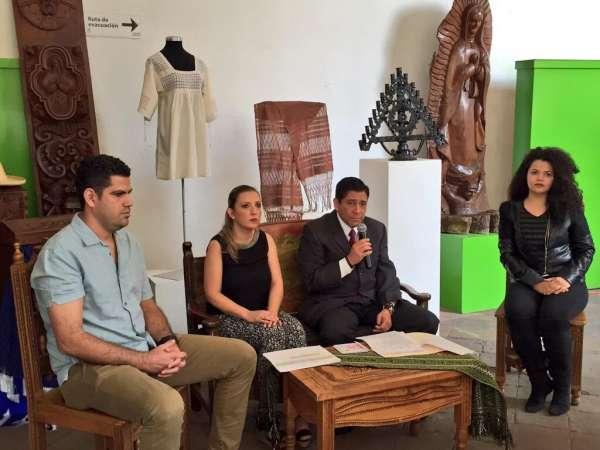 Instituto del Artesano Michoacano realizará siete concursos en este mes patrio