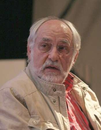 Propone EPN creación de la Secretaría de Cultura; Arturo Ripstein lo celebra