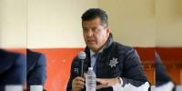 Aprueba SSP Michoacán Ley de Seguridad Interior