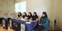 Presentación del Colectivo de Mujeres Transnacionales en la UNAM Centro Cultural Morelia