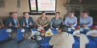 Alcanza PRD Michoacán Acuerdos de unidad rumbo a 2018