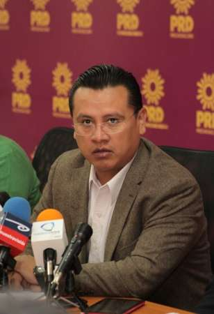 La Federación no se puede relajar en el combate a la inseguridad y a la pobreza en Michoacán: PRD