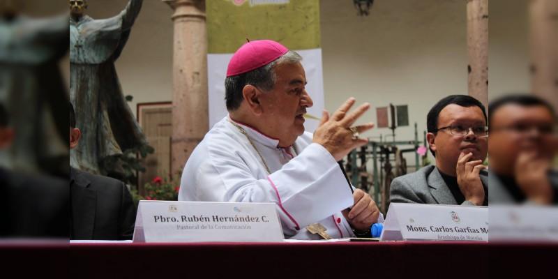 Hoy d a del seminario diocesano de morelia noventa for Espectaculos del dia de hoy en mexico