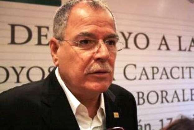 Continúan sin proceder denuncias interpuestas contra normalistas: Arcadio Méndez Hurtado