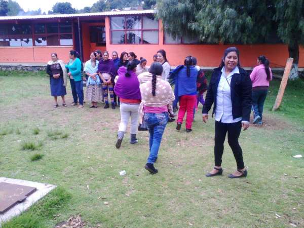 Anuncian festejo por el Día de la Mujer Indígena en Michoacán