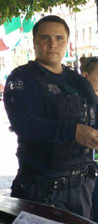 Denuncian corrupción de agente de tránsito en Morelia