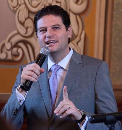 Gobernar es servir al ciudadano con la verdad: Alfonso Martínez