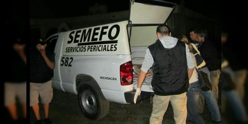Asesinan a jovencita de 16 años en Culiacán