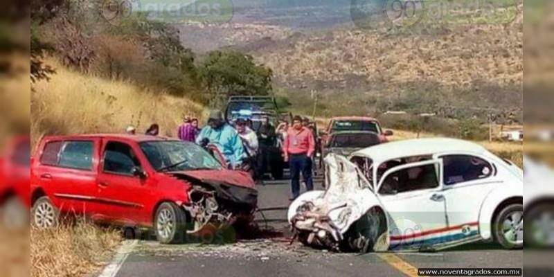 Confirman muerte de político acambarense en Michoacán