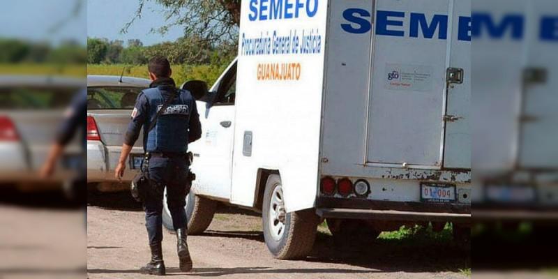 Taxista muere en autolavado, en Celaya