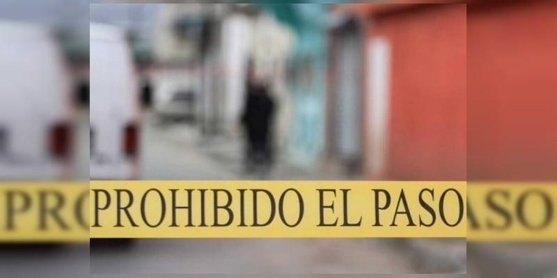 Asesinan a regidor y presidente del Comité Municipal del PRI en Celaya, Guanajuato