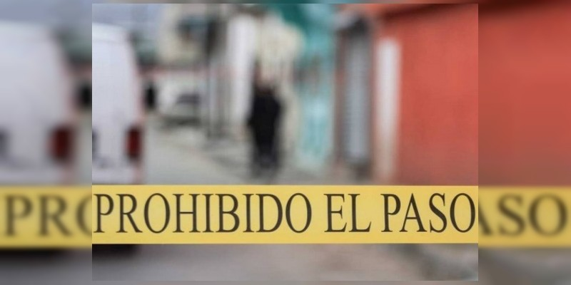 Identifican a persona ejecutada en su casa en Celaya, Guanajuato