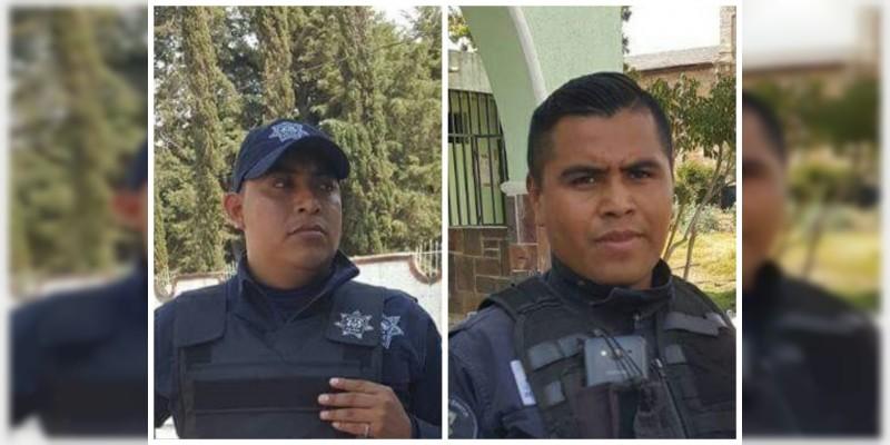 Canjean liberación de carretera en San Felipe de los Alzati por comuneros detenidos