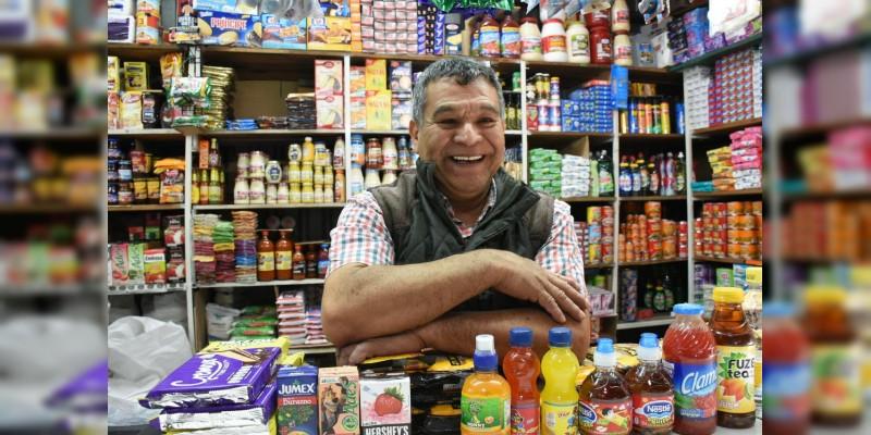 Centros de Comercialización y Abasto Popular La Feria, 36 años ofertando productos hasta 30% más baratos