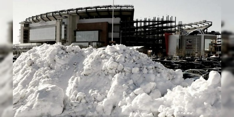 El Super Bowl LII será el más frío de la historia