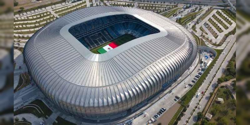 FIFA evaluará estadio de Rayados de cara al Mundial 2026