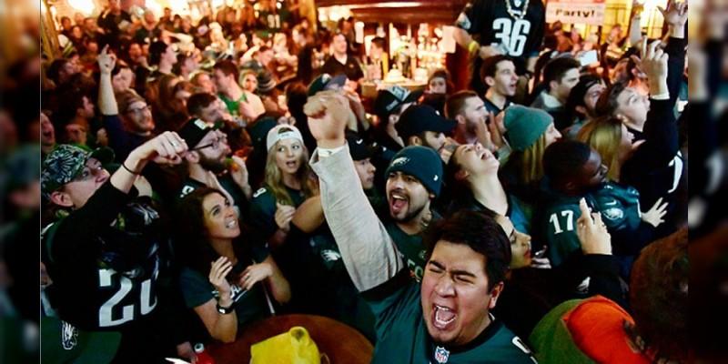 Super Bowl LII tuvo el rating más pobre desde 2009