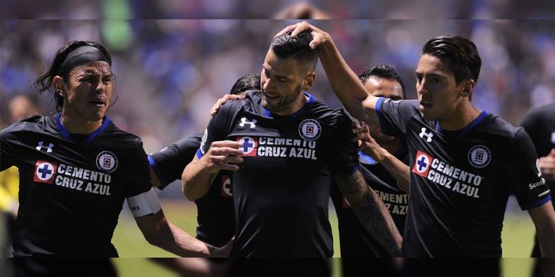 Cruz Azul revivió en la Copa MX y aún puede clasificar