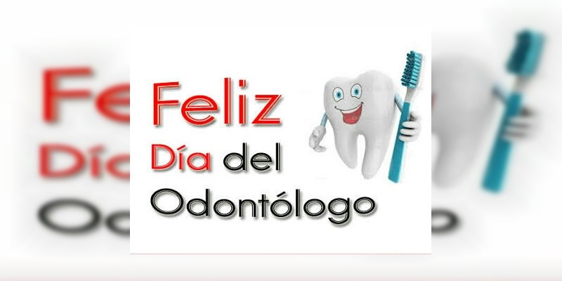 Hoy 9 De Febrero Se Celebra El Día Del Odontólogo En