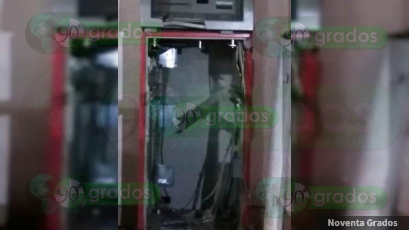 Identifican a detenidos en Tangancícuaro, Michoacán