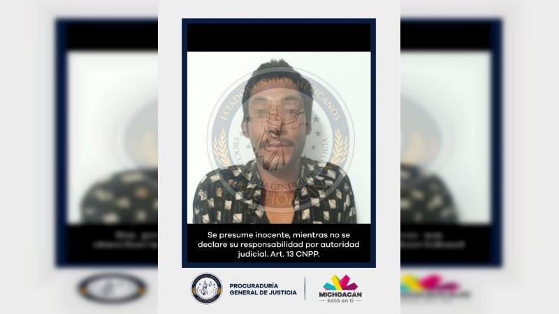 Detienen a tres presuntos homicidas en La Piedad, Michoacán