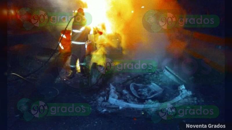 Se debaten entre la vida y la muerte colombianas tras accidentarse en Ferrari