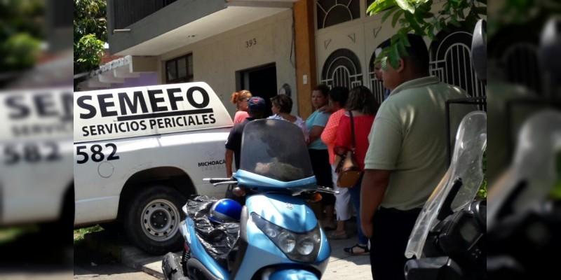 Dentro de casa, hallan cadáver putrefacto en Acapulco, Guerrero