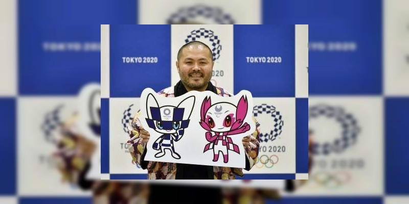 Tokio ya tiene mascotas para sus Juegos Olímpicos