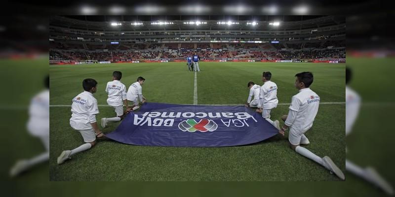 Se incrementará a 20 equipos en el fútbol mexicano