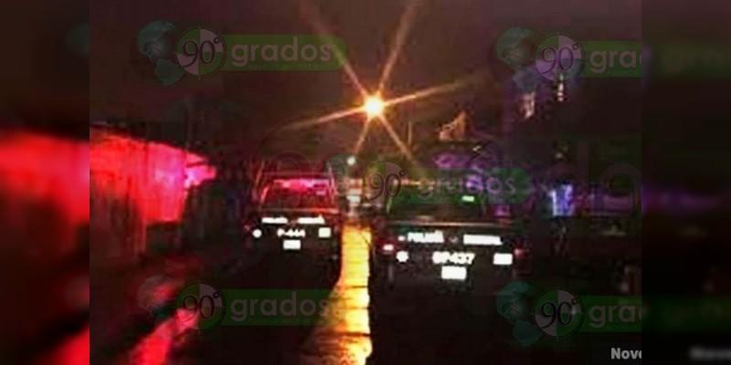 Madre asesina a sus 3 hijos en León, Guanajuato