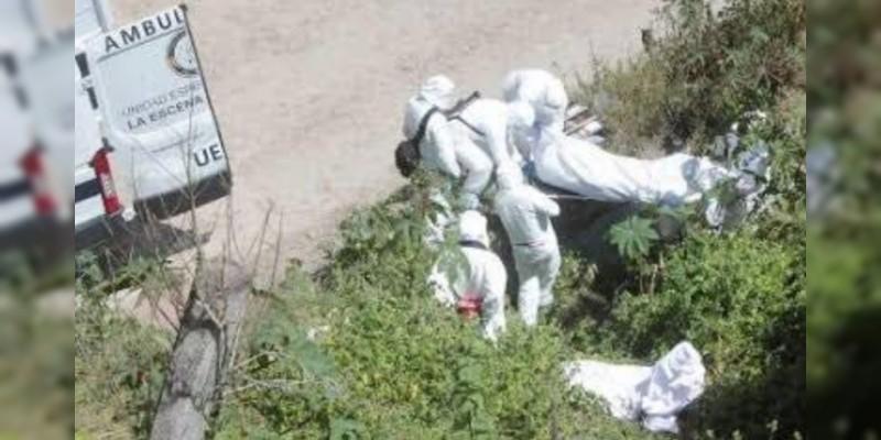 Lo hallan muerto detrás de primaria en Iguala, Guerrero