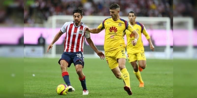 América y Chivas ya tienen fecha jugar las semifinales en Concachampions