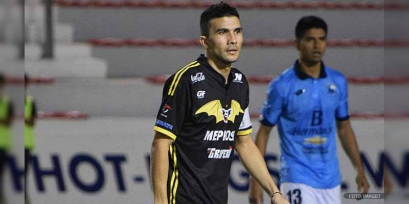 Muere el futbolista mexicano Ezequiel Orozco