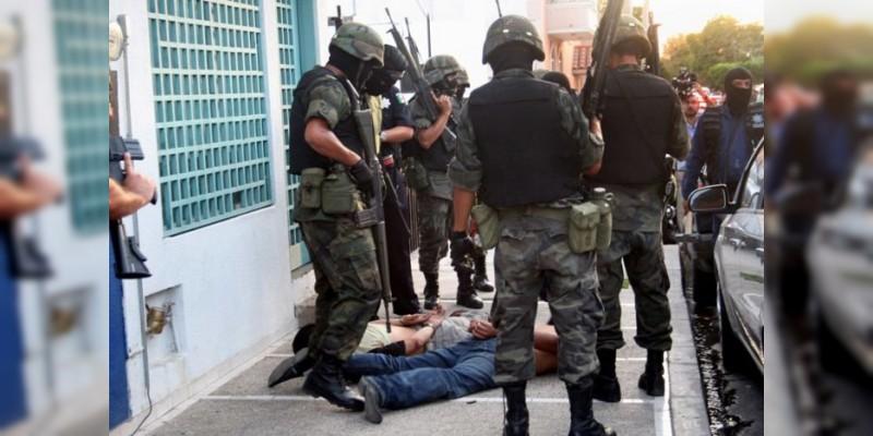 En Tierra Caliente se implementa una estrategia contundente entre las fuerzas de seguridad: Cmte Javier Cruz